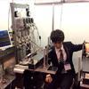 慶應義塾大学 桂研究室、肩マッサージ用のヘルスケアロボットを展示