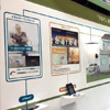 ミツミ電機株式会社、920MHz帯無線通信Z-Wave®準拠 モジュールや業界最小サイズのタクティールスイッチを展示
